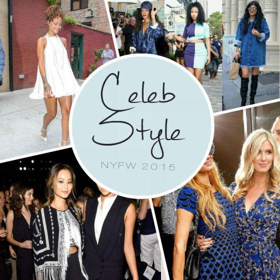 celeb style nyfw